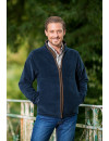 Henry Fleece jacket men