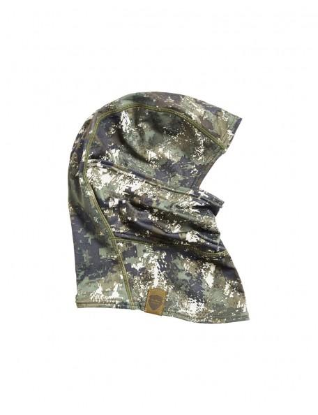 Camouflage face mask - Olaf