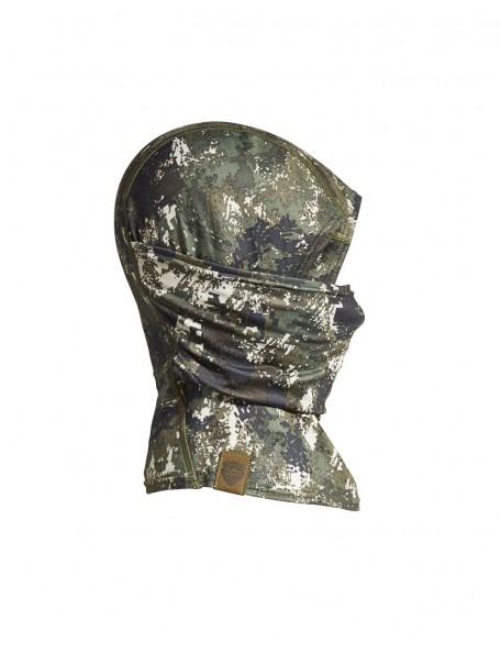 Olaf ansigtsmaske i camouflage fra Northern Hunting