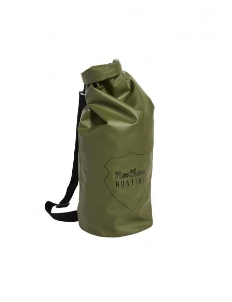 Dry bag taske fra Northern Hunting 100% vandtæt.