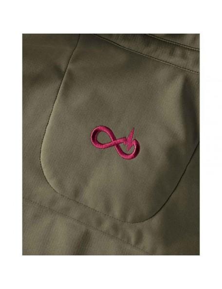 Palearctic 365 jakke fra Merkel Gear logo