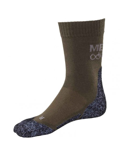 Short Merino wool socks