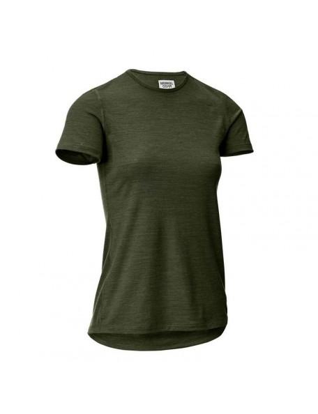 Merino T- Shirt fra Merkel gear
