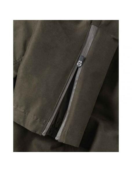 Huntex membran bukser fra Parforce med benlukning