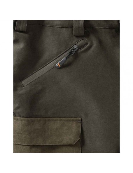 Huntex membran bukser fra Parforce lomme