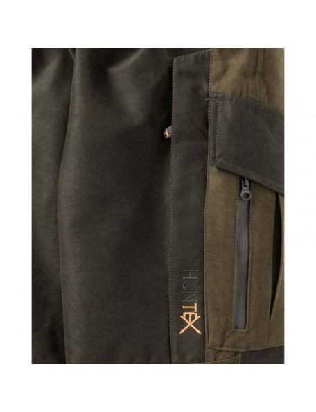 Huntex membran bukser fra Parforce sidelomme