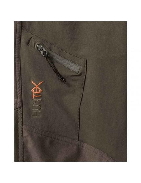 Huntex Rådyr jagtbukser fra Parforce med benlomme