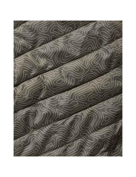 Bea vendbar quiltet jakke fra Parforce camouflage