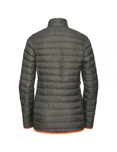 Bea vendbar quiltet jakke fra Parforce