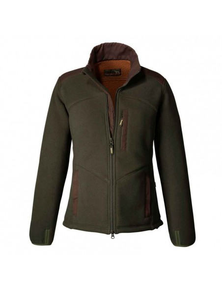 Artemis PS 5000 fleece jakke fra Parforce
