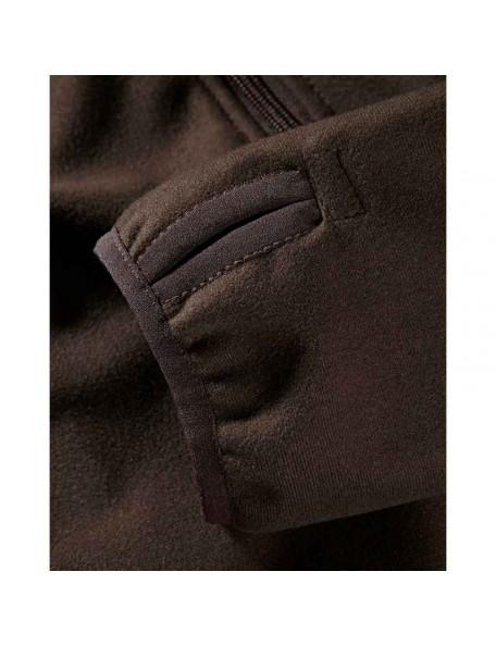PassionXP membran fleece jakke fra Parforce