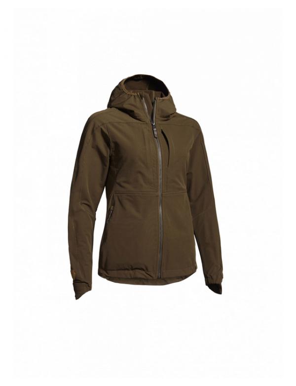 Frigga Iduna jakke fra Northern Hunting til nyjægere og outdoor.