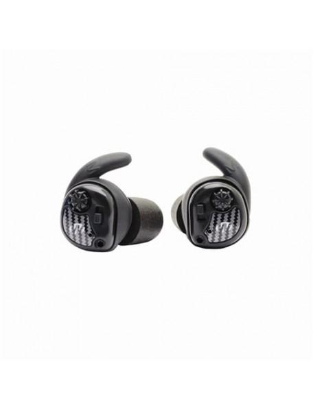 Elektroniska öronproppar Silencer från Walkers