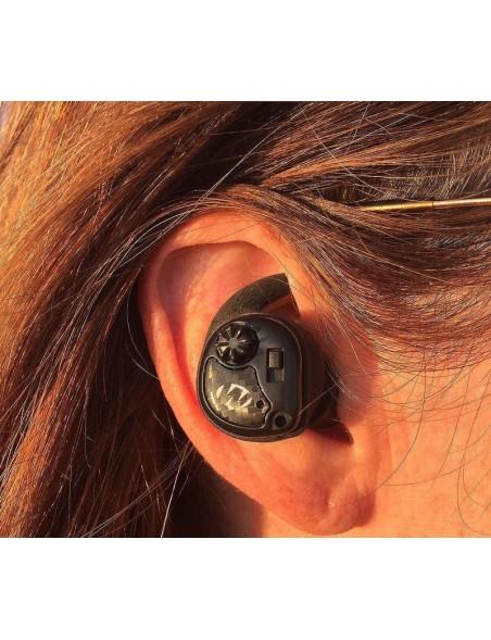 Elektroniske ørepropper Silencer fra Walkers