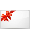 Gift card 70 EUR