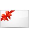 Gift card 135 EUR