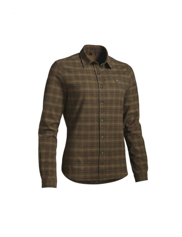 VILDA skjorte fra Northern Hunting til jagt