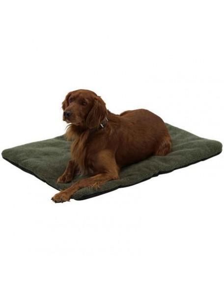 Varmt matta för din hund i fleece