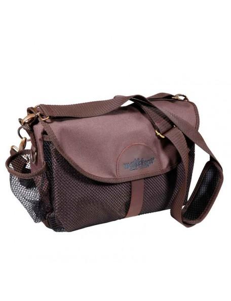 Väska för hundträningsutrustning