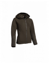 Hela fleece jakke fra Northern Hunting til jagt og outdoor