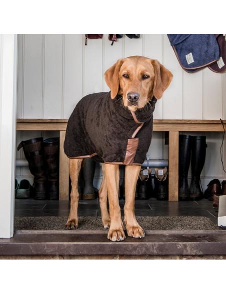 Drying coat - Country – Hurtig tørring af dine våde hund!