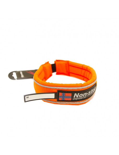 Safe dog collar