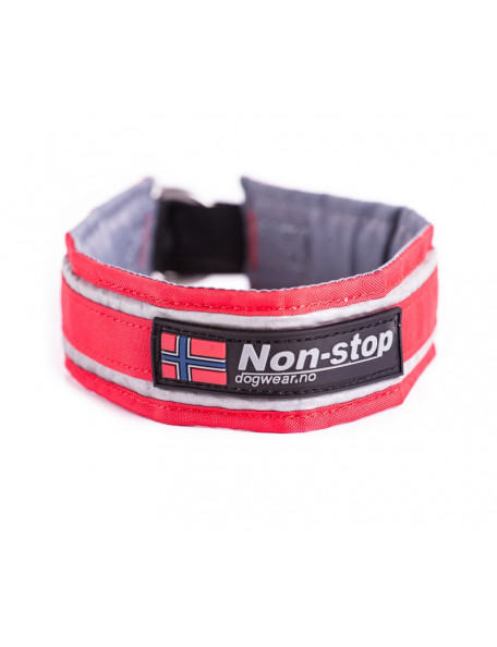Active dog collar