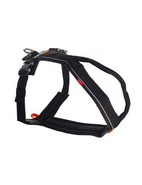 Hundesele Harness sort