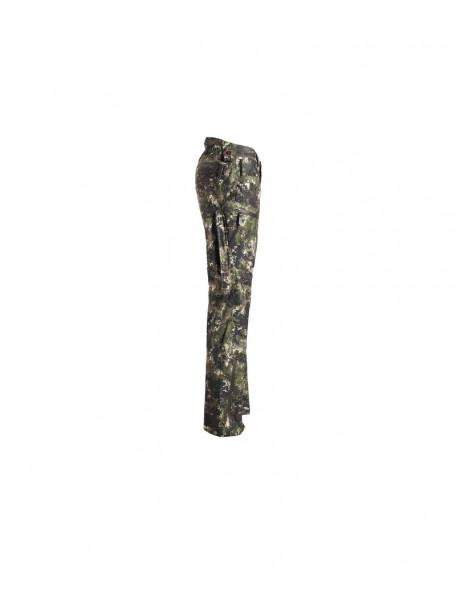 Camouflagebukser Asfrid Aud