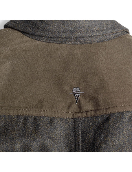Røskva outdoor skjorte fra Northern Hunting