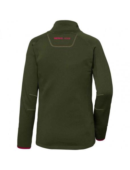 Midlayer fleece women's jacket - Tundra