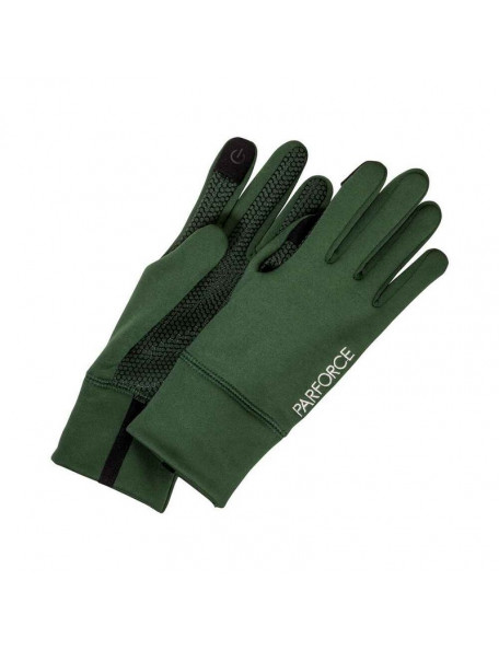E-Tip n 'Grip stretch hunting gloves for ladies