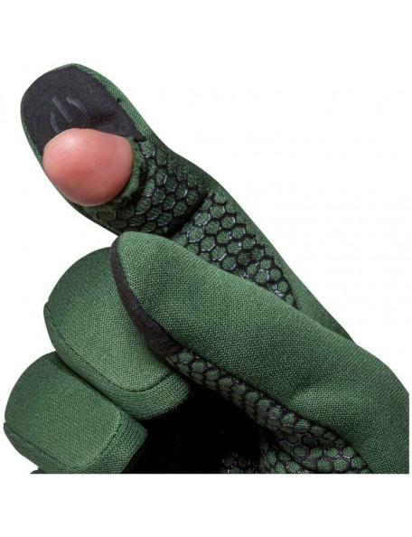 E-Tip n' Grip strækbare jagthandsker til kvinder fra Parforce