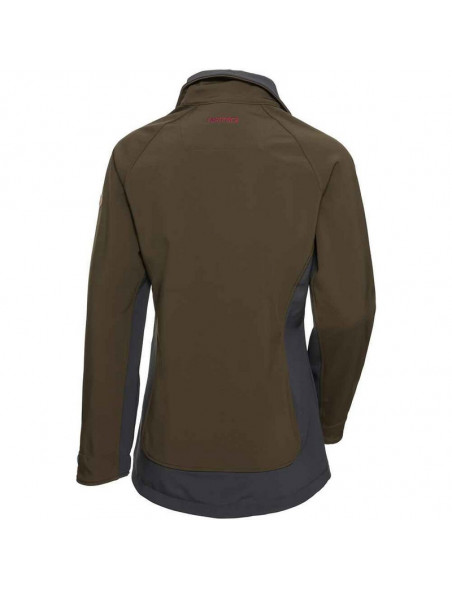 Softshell jakke til hele året fra Parforce til kvinder