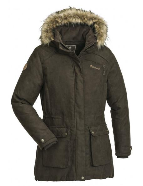 Pinewood Parka women's jacket - Victoria