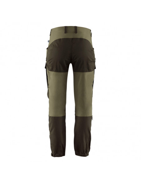 Fjällräven Keb W Reg ladies outdoor pants