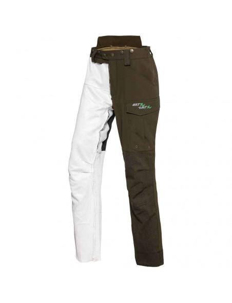 Robuste hundefører bukser
