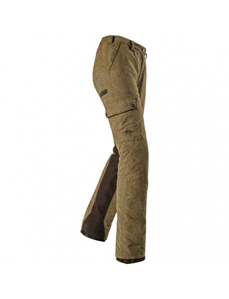 Blaser warm winter hunting pants for ladies - Argali