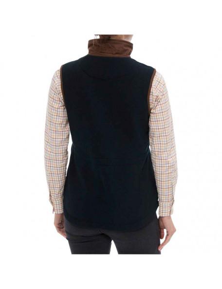 Fleece vest Aylsham til kvinder