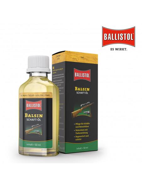 Ballistol skæfteolie