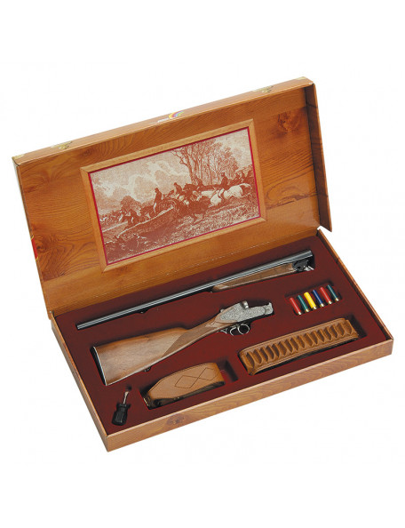 Children's shotgun kit - Monte Carlo
