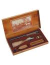 Children's shotgun kit - Monte Carlo
