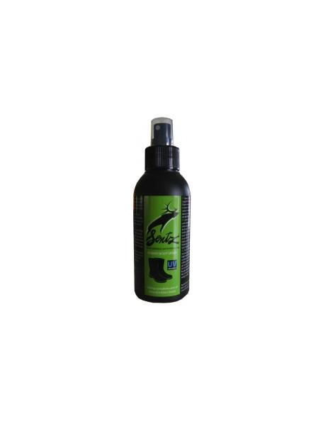 Spray for rubber boots - Sentz