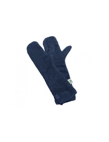 Handskar till torkning av hund - Ruff & Tumble
