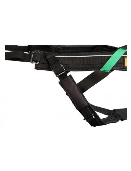 Freemotion harness løbesele til hunden
