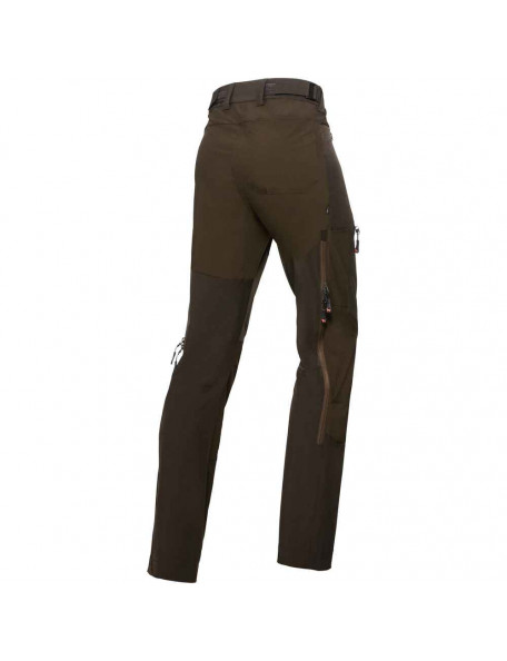 Light spring and summer outdoor pants for ladies