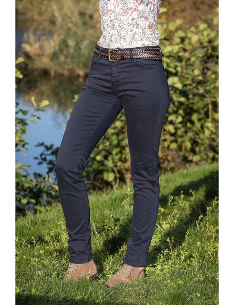 Smarte Versailles bukser med stretch fra Baleno