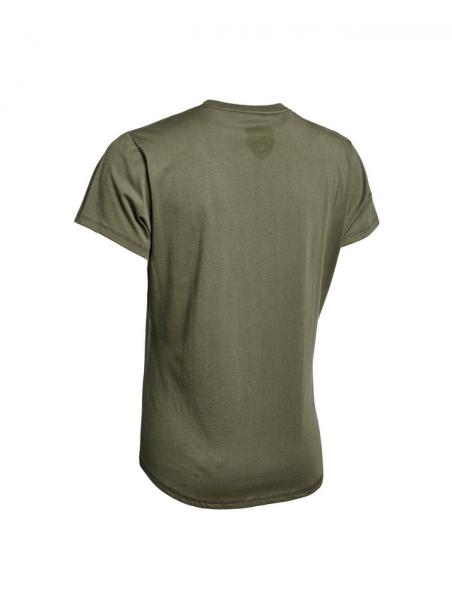 MEJSE t-shirt fra Northern Hunting bagfra