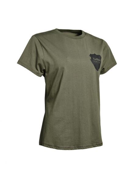 MEJSE t-shirt fra Northern Hunting