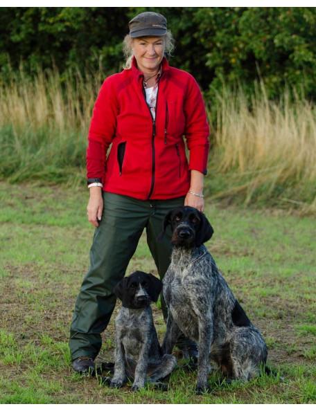 Workshop i praktisk pels- og potepleje på din hund med bombehundefører Liselotte